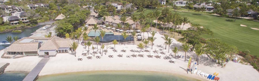 Anahita Golf & Spa Resort Mauritius