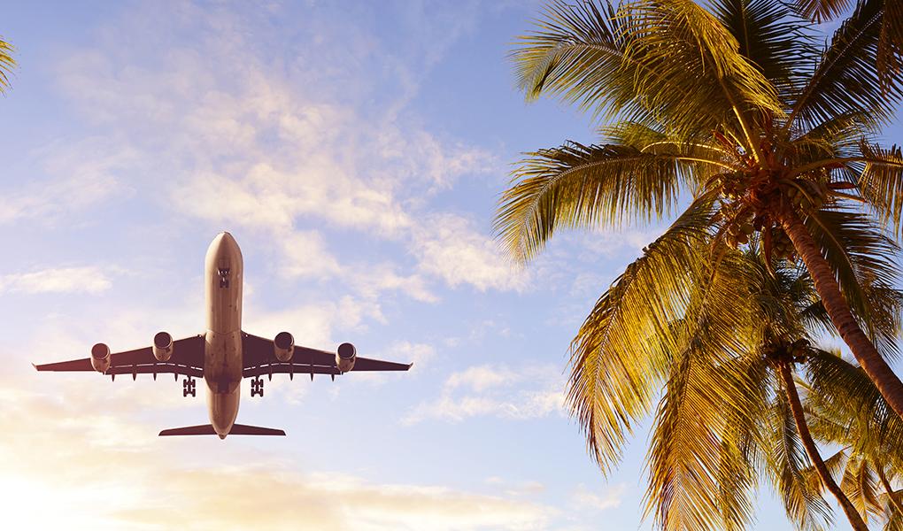 Air Mauritius Pour Votre Voyage à L'île Maurice