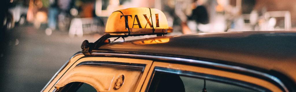 Taxi Service Mauritius