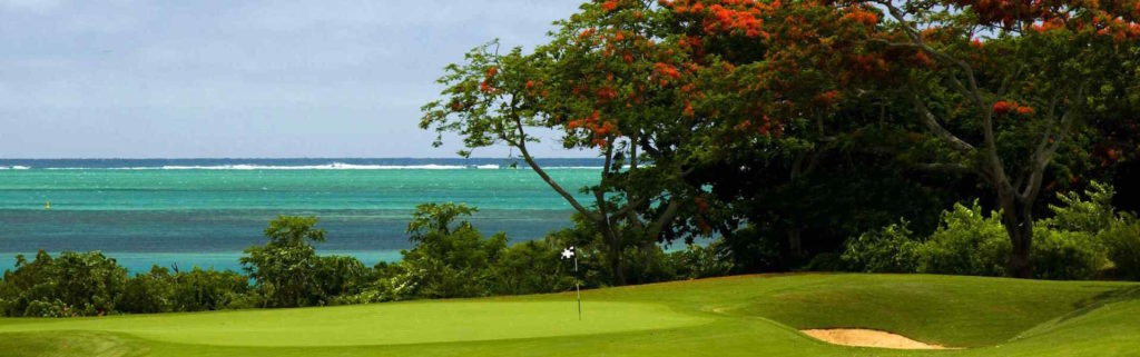 Anahita Golf Club