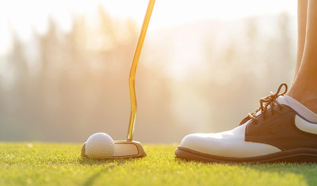 Gymkhana Golf Club