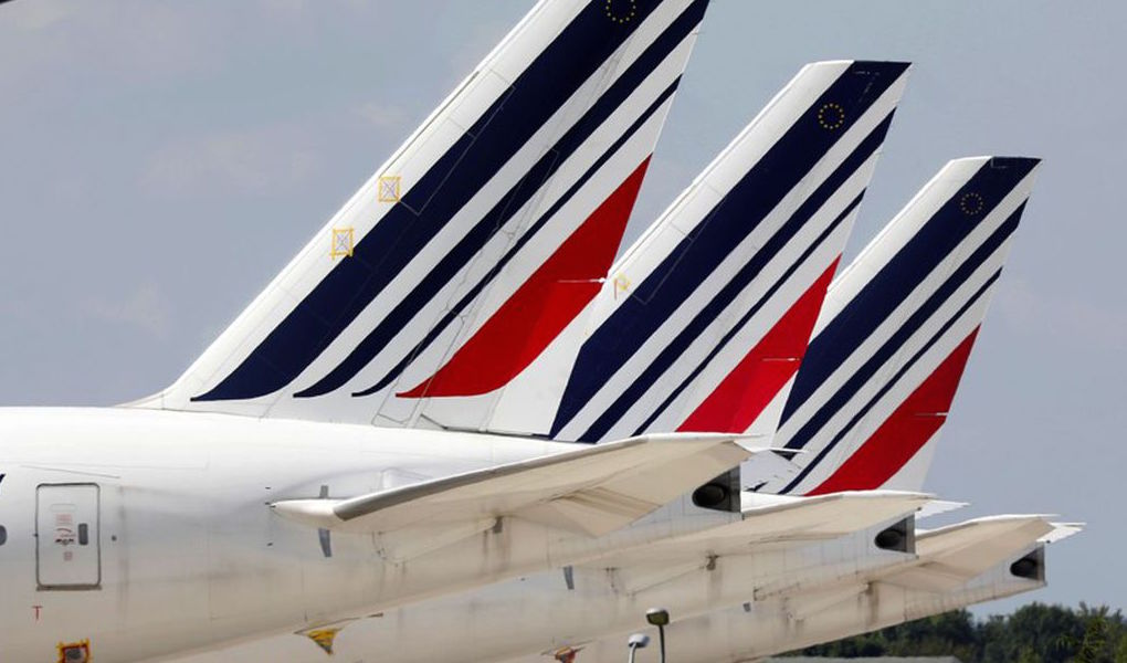 Voyage à L'Île Maurice Avec Air France